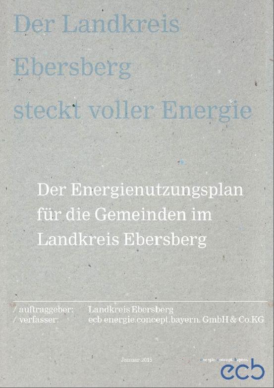 Energienutzungsplan
